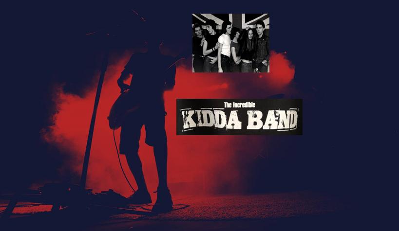 Incredible Kidda Band